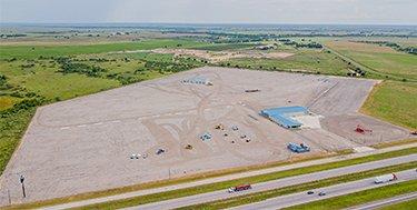 Sealy Pad Sites   Wilks Development